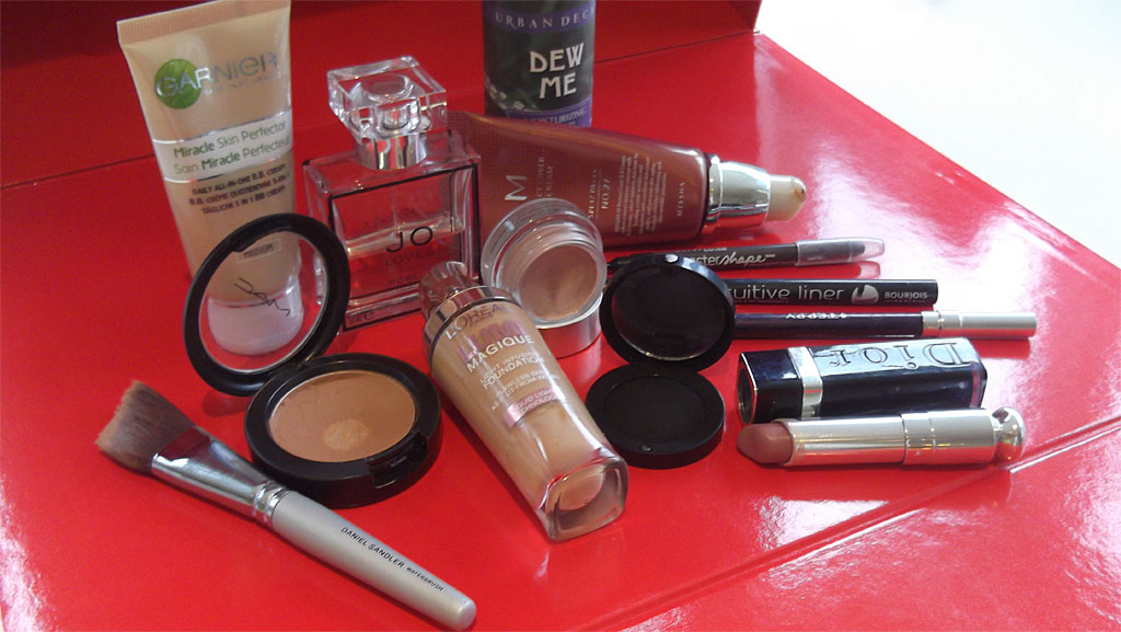 BBB 2012 Products Of The Year: Makeup &amp; Perfume