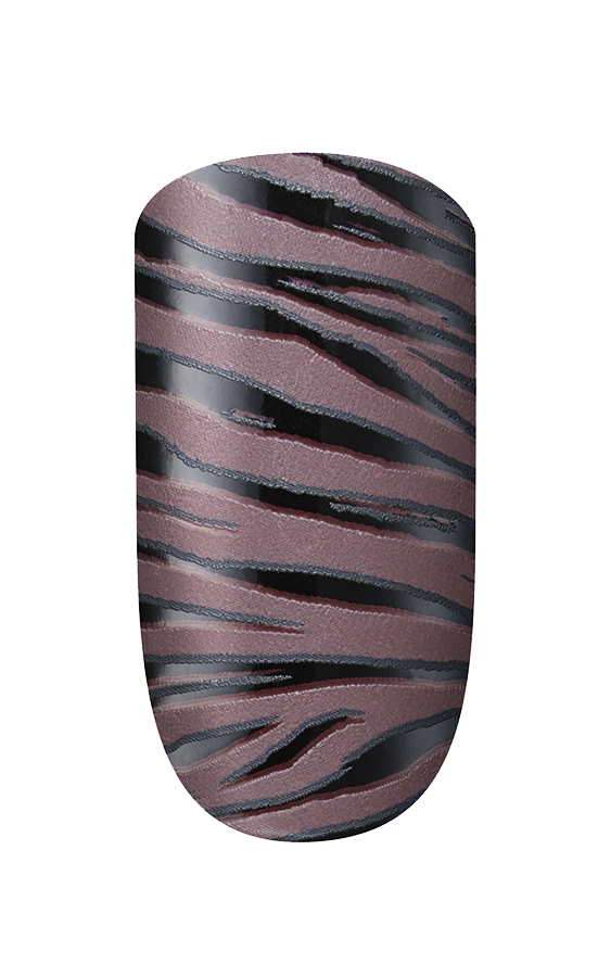 Essie Nail Wrap A to Zebra