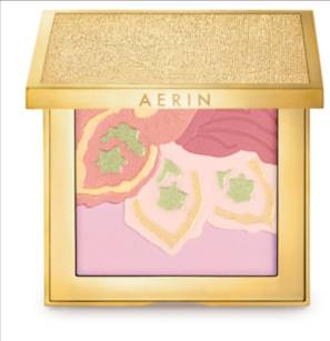 AERIN SS13 Floral Illuminating Powder