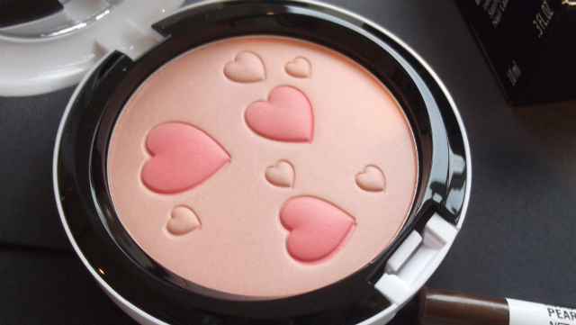 MAC Archie's Girls Veronica's Blush