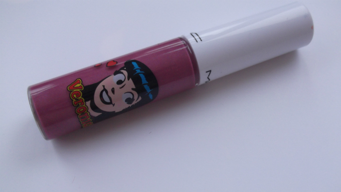 MAC Archie Mall Madness Gloss