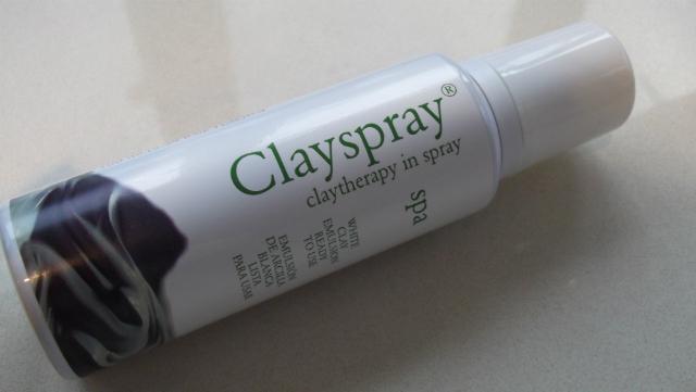Clayspray