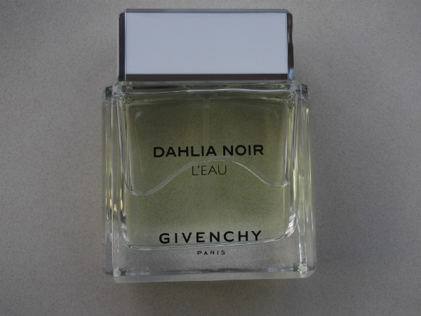 Dahlia Noir Givenchy L'Eau