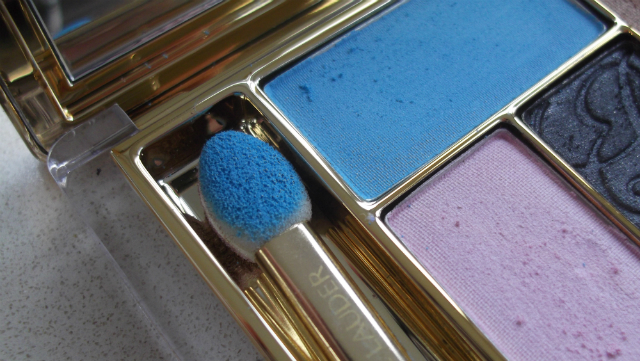 Estee Lauder Pretty Naughty Palette Close Up