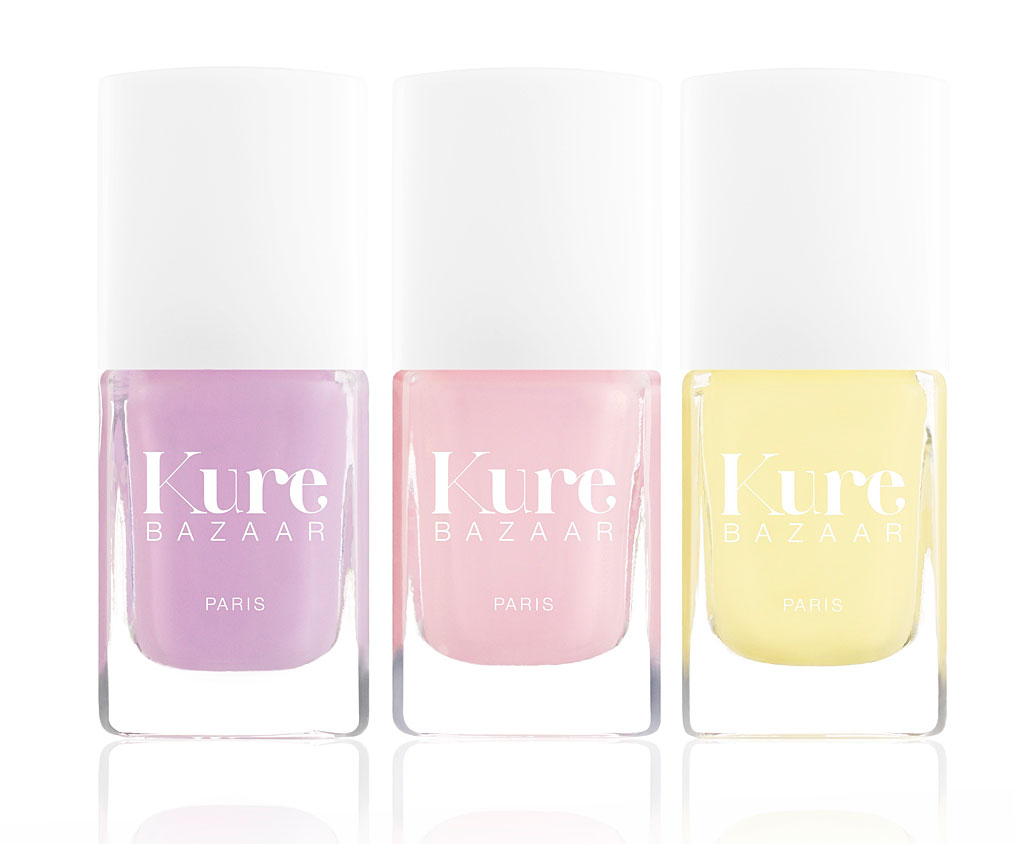 Kure Bazaar Nail Polish