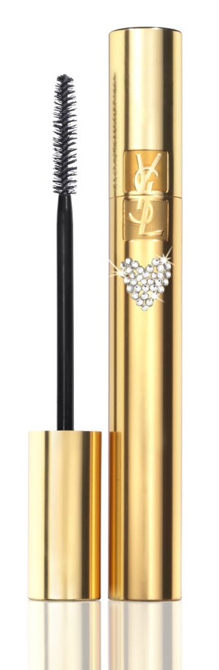 YSL Love Edition Mascara 2013