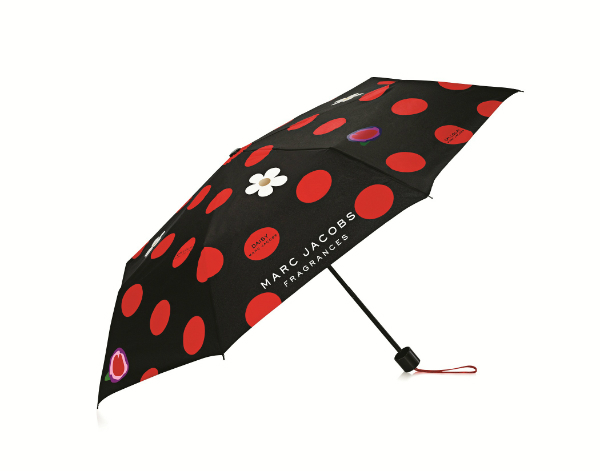 Marc Jacobs Dot Gift With Purchase Umbrella Perfume Shop