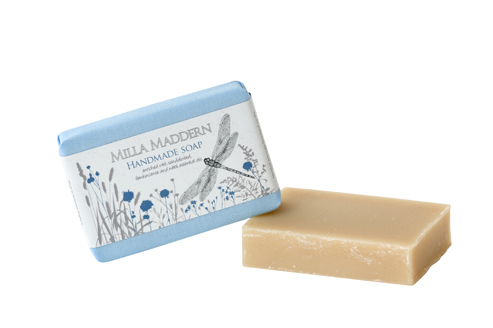 Milla Madderm Harmony Goat's Milk Soap