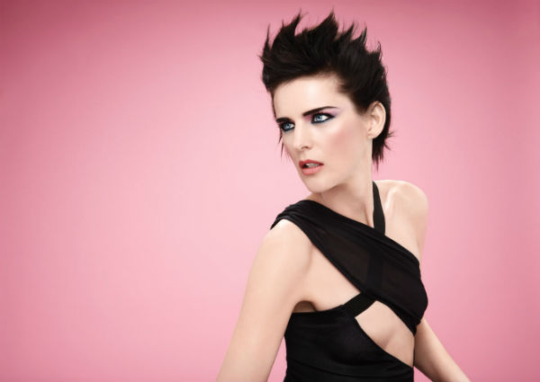 Stella Tennant for NARS SS13