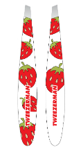 Tweezerman Strawberry