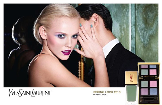 YSL Mineral Light SS13