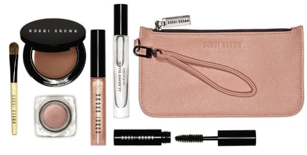 Bobbi Brown Almost Bare John Lewis Exclusive