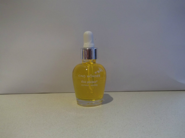 Cinq Mondes Facial Oil