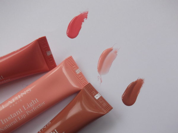 Clarins Instant Light New Shades