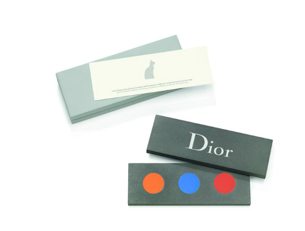 DIOR Bastinet Palette