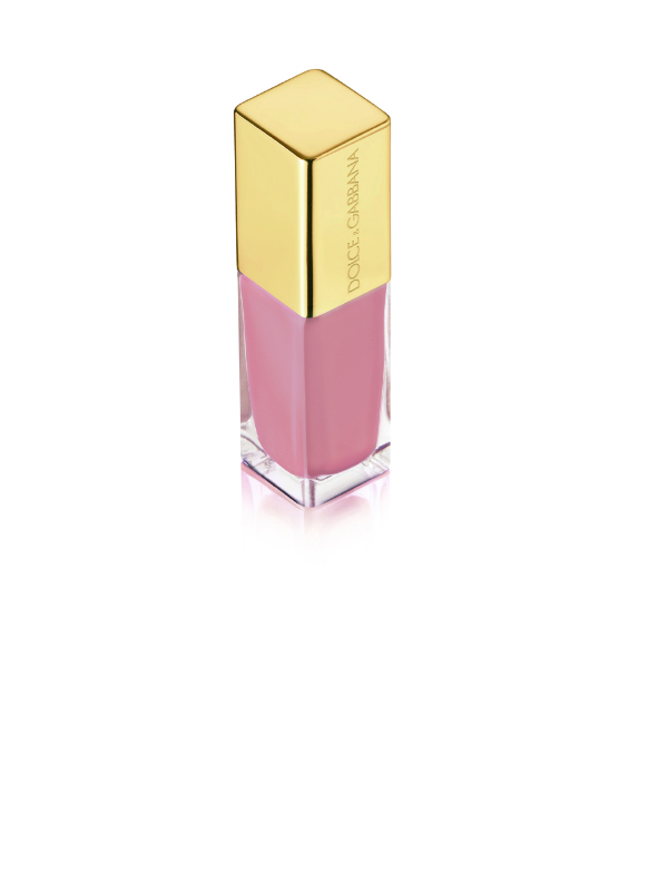 Dolce Gabbana True Monica Nail Lacquer in Petal