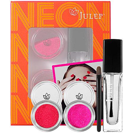 Julep Neon Nail Kit