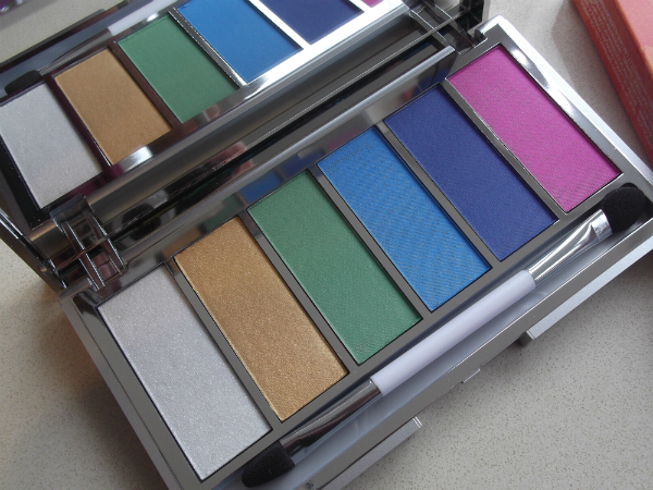 KIKO Colour Party Palette