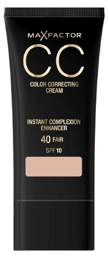 Max Factor CC Cream £9.99