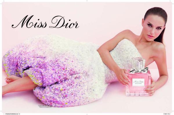 Miss Dior 2013 EDT