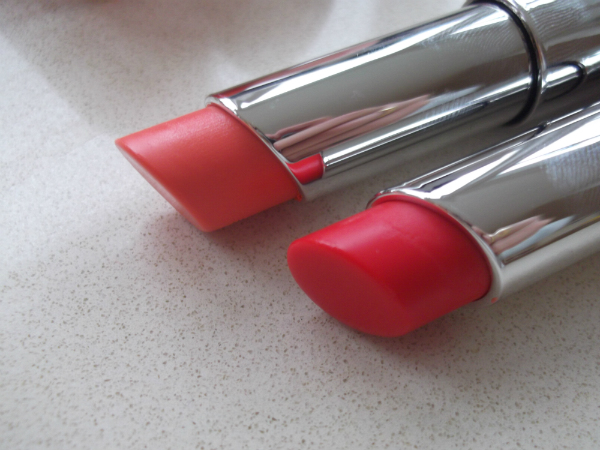Revlon Spring Summer 2013 Swatches Lipsticks