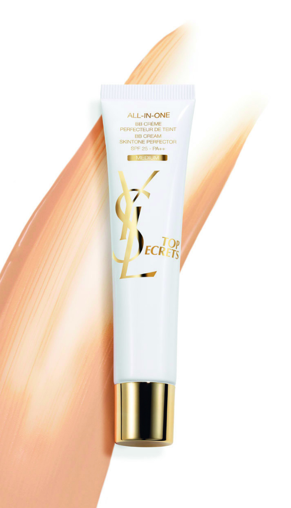 YSL All-In-One BB Cream