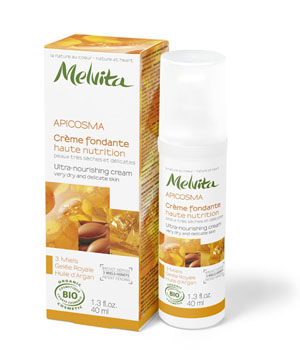 Melvita Apicosma Ultra-Nourishing Cream