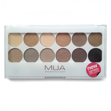 MUA Undress Me Palette
