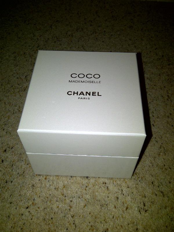 Chanel Coco Press Materials