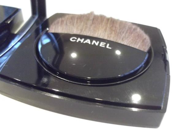 Chanel Les Beiges Brush