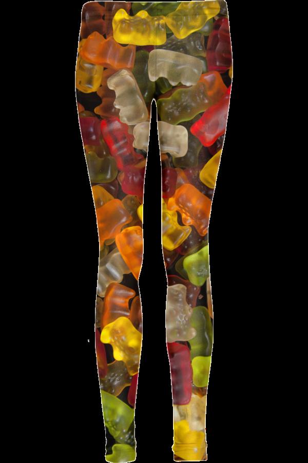 Gummy Bear Leggings