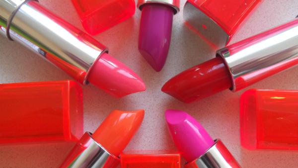 Maybelline Spring 2013 Color Sensations