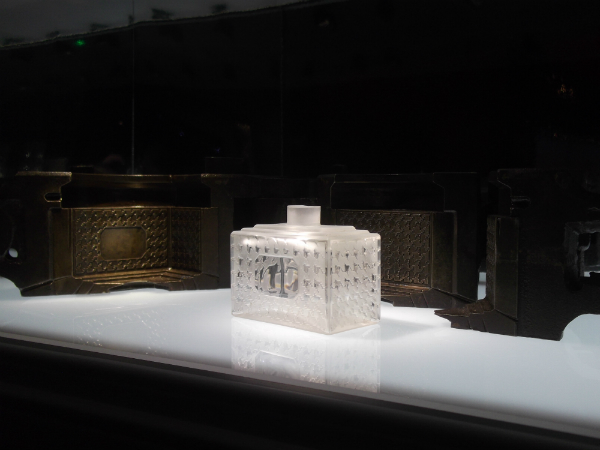 Original Dior Bottle Mould