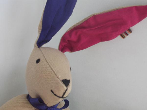 Paul Smith Bunny 2013