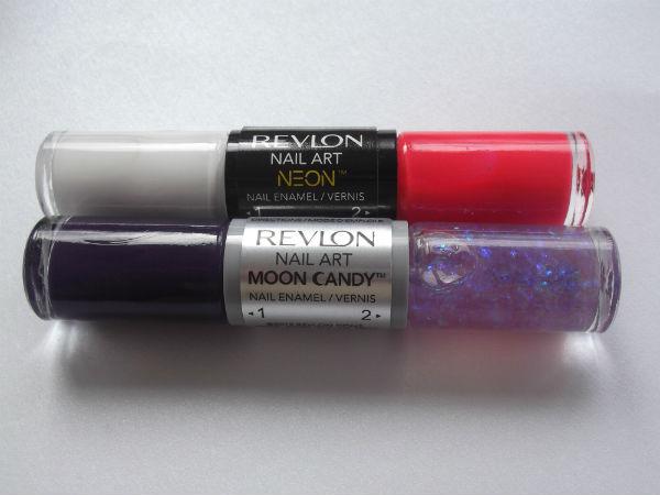 Revlon Nail Art Pens