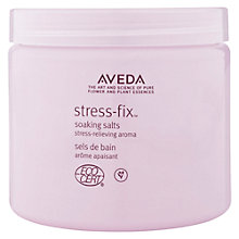 Aveda Stress Fix Soaking Salts