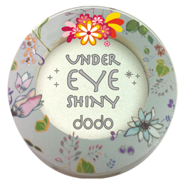 Dodo Under Eye Shiny