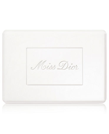 Miss Dior Silky Soap