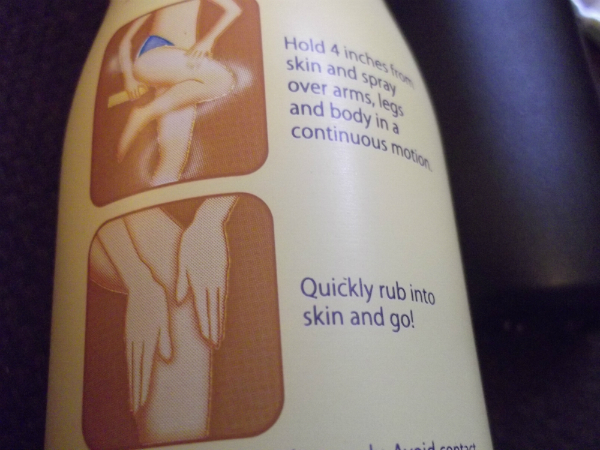 Vaseline Instructions