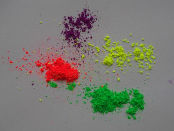 Atelier Paris Neon Spill
