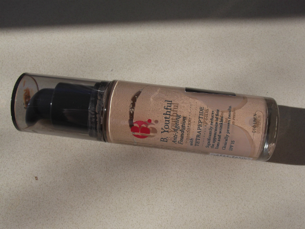 B. Anti-Ageing Foundation