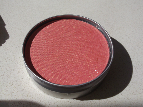 Cargo Water Resistant Blush Dried