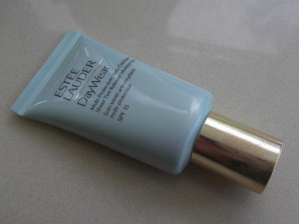 Estee Lauder Day Wear Sheer Tint Release