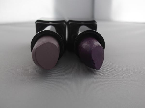 Illamasqua Paranormal Lipsticks