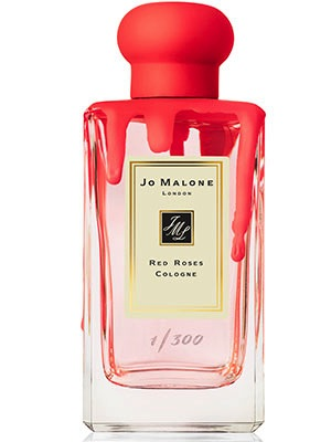 Jo Malone Red Roses Dipped