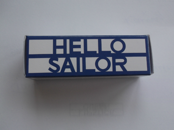 Lipstick Queen Hello Sailor Box 1