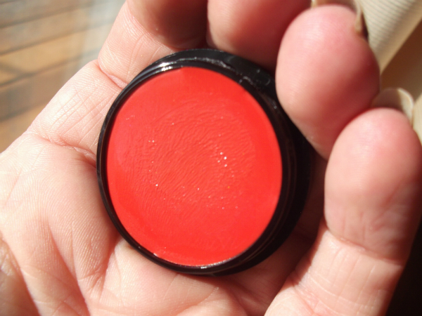 Max Factor Miracle Touch Blush in Cardinal
