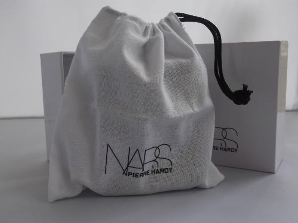NARS Pierre Hardy Nail Duo in Shoe Bag