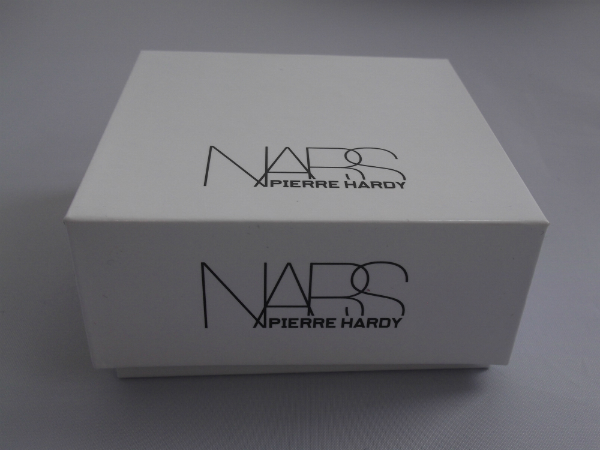 NARS Pierre Hardy Shoe Box