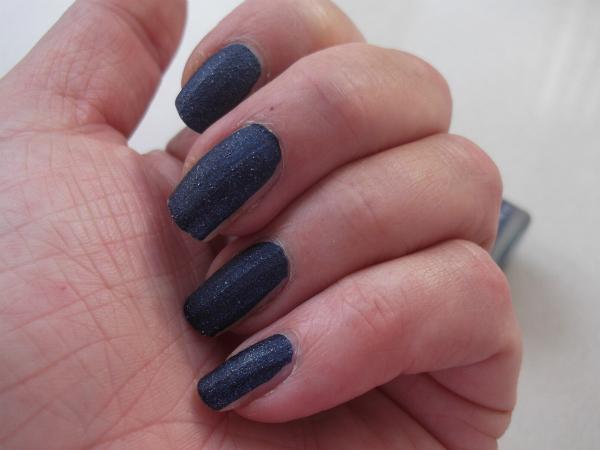 Nails Inc Denim Swatch